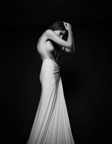 Fashion Nude II